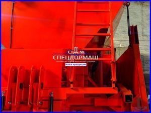 Пескоразбрасыватель в кузов самосвала в городе Екатеринбург