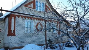 Продам дом 180 м2 в городеПеревоз