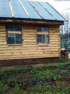 Продаю дом и участок в городеКудиново