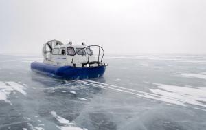 Тур: По льду Байкала в городеИркутск