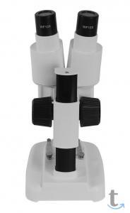 стерео микроскоп