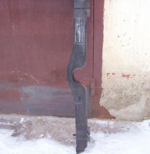 Кронштейн пола кузова ВАЗ 2101 в городеОрел