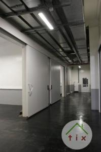 Хорошее решение для укладки пола в гараже, мастерской в городе Развилка