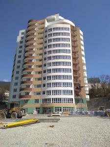 Продам свою двухуровневую квартиру 100м2 в Ялте