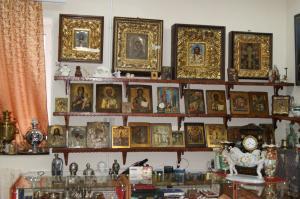 Покупаем иконы, самовары и ... в городеЛипецк