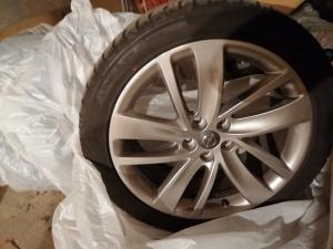 Оригинальные колеса в ...
