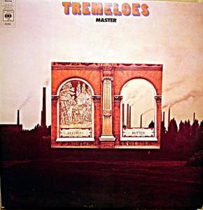 Пластинка виниловая  The Tremeloes – Master