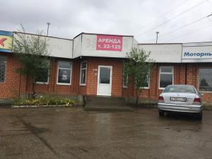Сдам торговое помещение. г. Усть-Илимск в городеУсть-Илимск