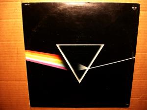 Пластинка виниловая Pink Floyd – The Dark Side Of The