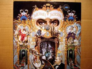 Пластинка виниловая  Michae... в городеСанкт-Петербург