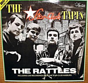 Пластинка виниловая The Rat... в городеСанкт-Петербург