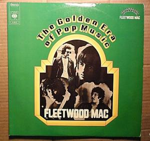Пластинка Fleetwood Mac - T... в городеСанкт-Петербург