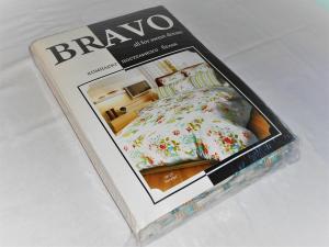 Комплект постельного белья (Bravo)