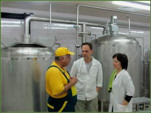 Мини пивоварня - пивзаводы компании Techimpex. в городе Москва