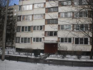 1-к квартира, 33 м², 9...Санкт-Петербург