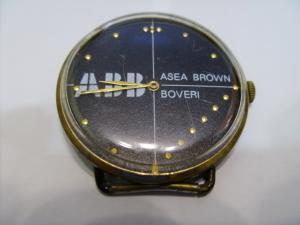 Часы АВВ (Asea Brown Bovery).
