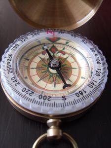 Продам компас туристический