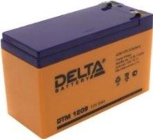 Аккумуляторная батарея Delta DTM 1209 (12V9Ah) для UPS