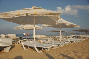 Зонт 4х4 м. пляжный, торгов... в городеКраснодар