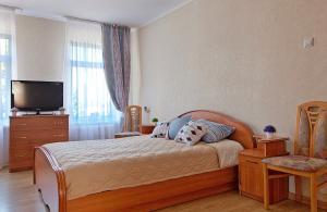 2к квартира от собственника для путешественников в городеКалининград