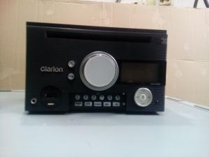 Автомагнитола Clarion DUB278RMP