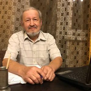 Помощник по хозяйству в заг... в городеМосква