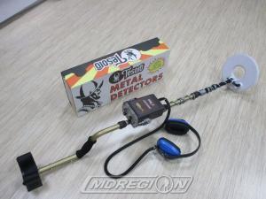 Металлодетектор Tesoro Sand Shark (кат.8