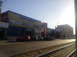 Торговое помещение 1030 кв.... в городеБарнаул