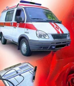 Перевозка лежачих больных М... в городеБалашиха