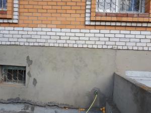 Усиление фундамента частного дома. Укрепление грунтов