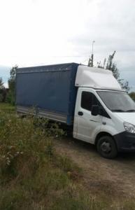 Доставка газель грузчики в городеВолгоград