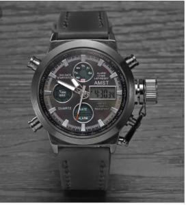 Оригинальные часы AMST в городеОмск