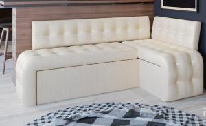Кухонный угловой диван со спальным местом Манчестер