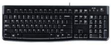 Клавиатура Logitech K120 Bl... в городеСочи