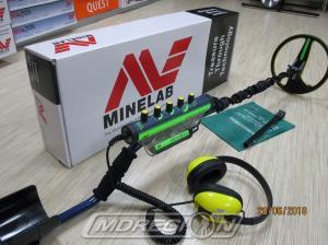 Металлоискатель Minelab Exc...