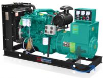 Дизельная электростанция STF-40GF (40 кВт)