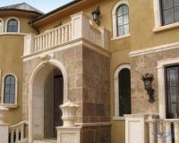 плитка фасадный камень травертин в наличии склады Соч�