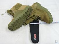ACU Goretex обувь Rocky s2v 104 1 US14.D