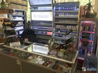 Готовый бизнес (табак )