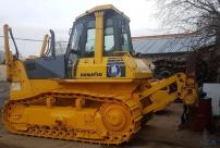 Продам бульдозер Коматцу(Komatsu) D65E; 2011 г/в