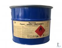 Акромет - грунт-эмаль термостойкая быстросохнущая