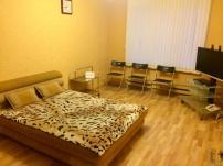 Посуточная аренда 1-комнатной квартиры в Тушино