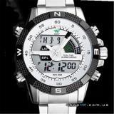 Мужские часы AMST-3005 с металлическим браслетом