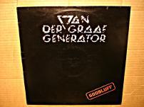 Пластинка Van Der Graaf Generator – Godbluff