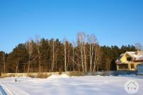 Продам земельный участок Бердск