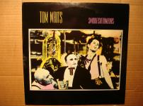 Пластинка виниловая Tom Waits – Swordfishtrombones