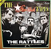 Пластинка виниловая The Rattles – The Star-Club Tapes
