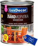 Масла, морилки, лазури LuxDecor (Польша)для древесины
