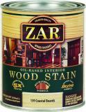 Полупрозрачные и укрывные масла, лаки ZAR (США)