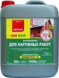 Неомид 440 -антисептик для защиты древесины на 25 лет